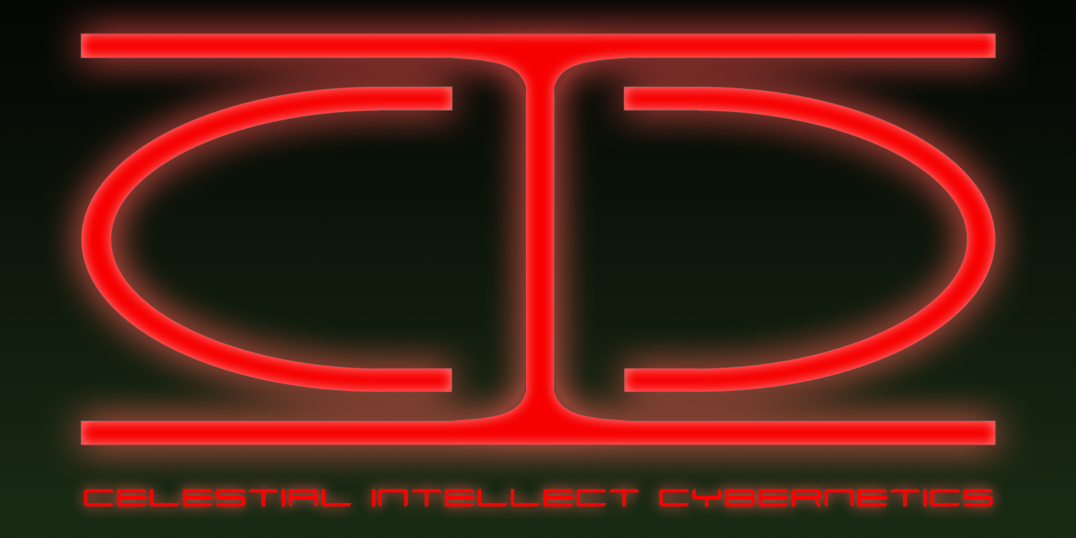 Celestial Intellect Cybernetics